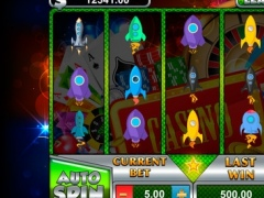 Super Show Lucky Gambler - Best Free Slots 2.0 Screenshot
