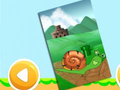 super snail fast 1.0 Screenshot