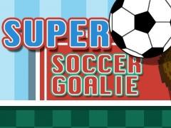 Super Soccer Goalie 1.8 Screenshot