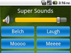 Super Sounds 0.1 Screenshot
