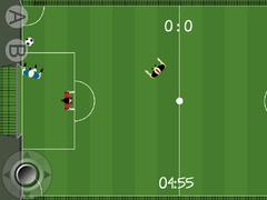 Super Street Soccer Deluxe 2.0 Screenshot