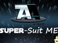SUPER-Suit Me 1.1 Screenshot