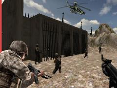 Super SWAT:Call Of Duty 1.0 Screenshot