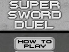 Super Sword Duel FREE 1.0 Screenshot