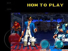 Super Tag Fighting 2.0 Screenshot