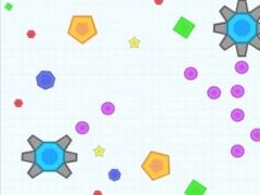 super tank io mobile geometry hero free download