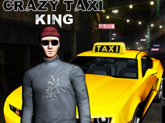 Super Taxi Driver HD 1.1 Screenshot
