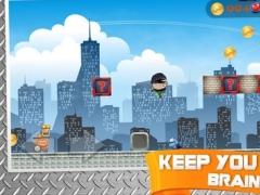 Super Thief Jumping 1.0 Screenshot