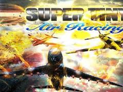 SUPER TINY AIR RACING Subway S 2.1 Screenshot