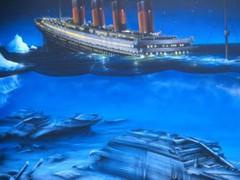 Super Touch Titanic Ship 1.3 Screenshot