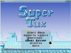 Super Tux 0.3.0 Screenshot