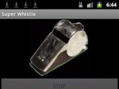 Super Whistle 1.1 Screenshot