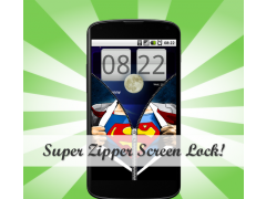 Super Zipper 2.4.8 Screenshot