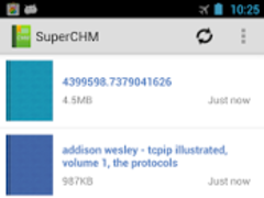 SuperCHM Pro 2.1.4 Screenshot