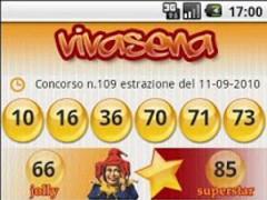 SuperEnalotto - VivaSEna 1.1 Screenshot