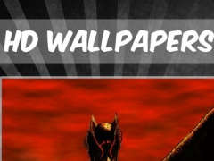 Superhero Dark Free HD Wallpapers for Bat-Man 1.1 Screenshot