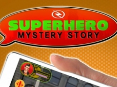 Superhero: Mystery Story Pro 1.0 Screenshot