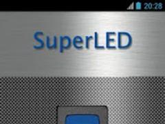 SuperLED Flashlight 2.1 Screenshot