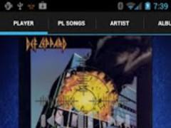 SuperLoud Meteor, Audio Player 1.1.3 Screenshot