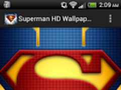 Superman HD Wallpapers 2.0 Screenshot