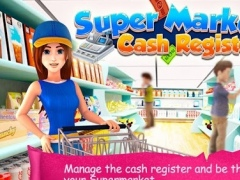 Supermarket Cash Register 1.28 Screenshot