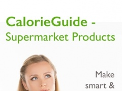 Supermarket Food Nutrition & Calorie Guide 3.1.3 Screenshot
