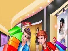 Supermarket Grocery Girl - Shopping Fun Kids Games 1.0 Screenshot