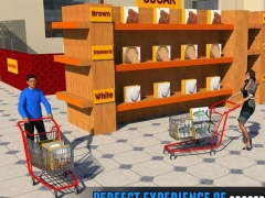 Supermarket Shopping Mania 3D 1.0 Screenshot