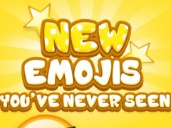 Supermoji - Extra New Emojis and 3D Animated Emoticons 1.2.0 Screenshot
