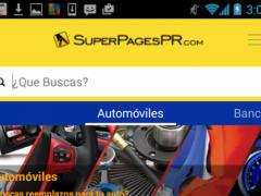 SuperPagesPR  Screenshot