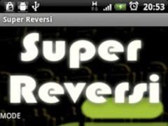 SuperReversi 1.3.5 Screenshot