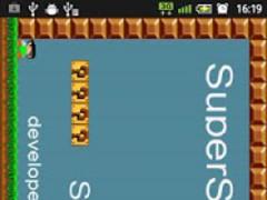 SuperScrollAction 1.3 Screenshot