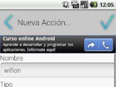SuperSmartPhone (Auto silence) 1.2 Screenshot