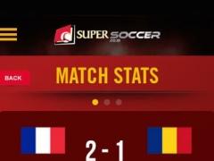 SuperSoccer TV 1.15.17 Screenshot