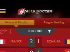 Super Soccer TV 1.20.39 Screenshot