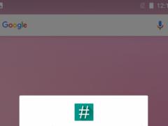 SuperSU 2.82 Screenshot