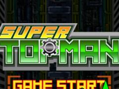 SuperTopMan 1.0 Screenshot