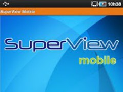 SuperView Mobile 2.2.1.00 Screenshot