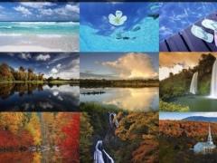 SuperView Wallpaper HD 1.20 Screenshot