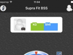 Supra Fit BSS 1.1 Screenshot