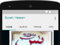 Surah Yasin FREE 1.0 Screenshot