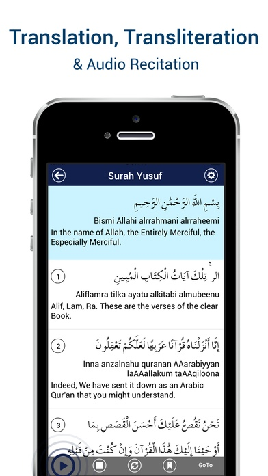 Surah Yusuf – Complete Surah with Free Download