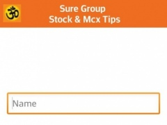 Sure Group : Stock & Mcx Tips 1.0 Screenshot