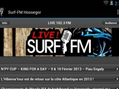 Surf-FM Hossegor 162.640.16 Screenshot