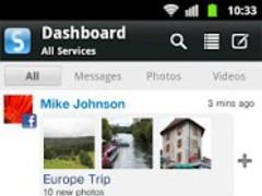 SurfSocial 1.2 Screenshot