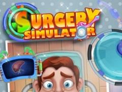 Surgery Simulator 2.0.2 Screenshot
