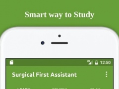 Surgical First Assistant 1.0 Screenshot