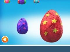 Surprise Eggs Toys 1.0 Screenshot