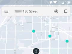 Surrey Metro Taxi 2.0.0.24 Screenshot