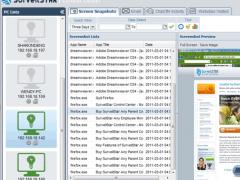 SurveilStar Any Web Protection 1.2.2 Screenshot
